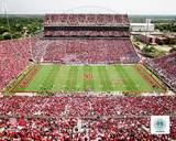 Gaylord Family-Oklahoma Memorial Stadium University of Oklahoma Sooners 2013 Photo