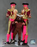 Los Matadores 2013 Posed Photo