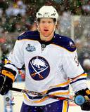 Brian Campbell 2008 Winter Classic Action Photo