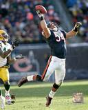 NFL Brian Urlacher 2005 Action Photo