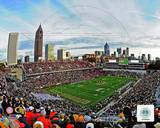 Bobby Dodd Stadium Georgia Tech University Yellow Jackets 2013 Photo