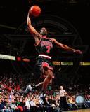 Chicago Bulls Ben Gordon 2008-09 Action Photo