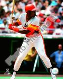 Bob Watson 1978 Batting Action Photo