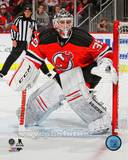 New Jersey Devils Cory Schneider 2013-14 Action Photo