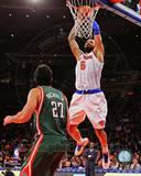 New York Knicks Tyson Chandler 2013-14 Action Photo