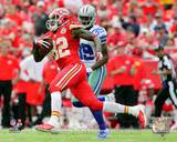 Dwayne Bowe 2013 Action Photo