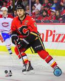 Mark Giordano 2013-14 Action Photo