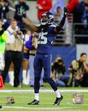 Richard Sherman 2013 Action Photo