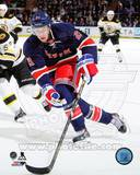 Derek Stepan 2013-14 Action Photo