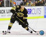 Torey Krug 2013-14 Action Photo