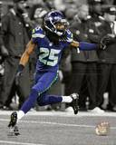 Richard Sherman 2013 Spotlight Action Photo