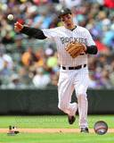Colorado Rockies Nolan Arenado 2013 Action Photo