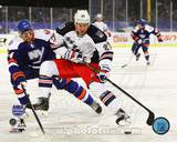 Ryan McDonagh 2014 NHL Stadium Series Action Photo