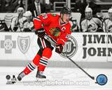 Jonathan Toews 2013-14 Spotlight Action Photo