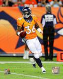 Kayvon Webster 2013 Action Photo
