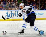 Winnepeg Jets Blake Wheeler 2013-14 Action Photo