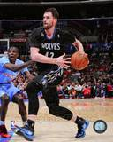 Kevin Love 2013-14 Action Photo