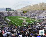 LaVell Edwards Stadium BYU Cougars 2013 Photo