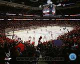 Honda Center 2013 Photo