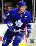 Toronto Maple Leafs Dion Phaneuf 2013-14 Action Photo