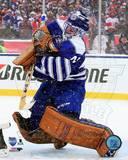 Jonathan Bernier 2014 NHL Winter Classic Action Photo