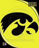 University of Iowa Hawkeyes Logo Photo