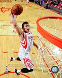Jeremy Lin 2013-14 Action Photo