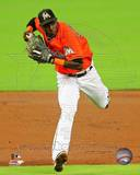Adeiny Hechavarria 2013 Action Photo