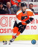 Philadelphia Flyers Claude Giroux 2013-14 Action Photo