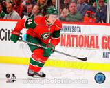 Mikael Granlund 2013-14 Action Photo