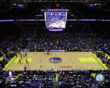 Golden State Warriors ORACLE Arena 2013 Photo