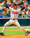 Tom Glavine Action Photo