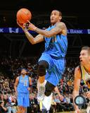 Monta Ellis 2013-14 Action Photo