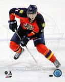 Florida Panthers Jonathan Huberdeau 2012-13 Action Photo
