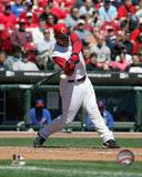 Cincinnati Reds Austin Kearns 2006 Action Photo