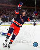 Chris Kreider 2013-14 Action Photo
