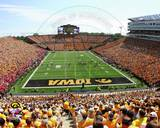 Kinnick Stadium University of Iowa Hawkeyes 2013 Photo