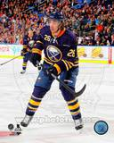 Matt Moulson 2013-14 Action Photo