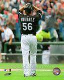 Mark Buehrle Perfect Game July 23 2009 Photo