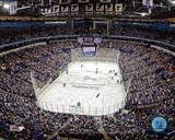 St Louis Blues Scottrade Center 2012 Photo