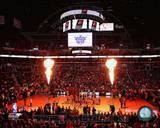 NBA Phoenix Suns US Airways Center 2013 Photo