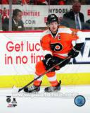 Claude Giroux 2013-14 Action Photo