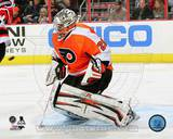 Ray Emery 2013-14 Action Photo
