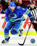 Ryan Kesler 2013-14 Action Photo