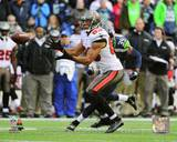 Vincent Jackson 2013 Action Photo