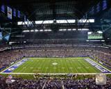 Lucas Oil Stadium 2013 Photo