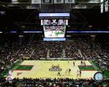 Milwaukee Bucks Bradley Center 2012 Photo