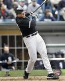 Frank Thomas 2004 Action Photo