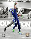 Percy Harvin 2013 Spotlight Action Photo