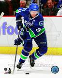 Henrik Sedin 2013-14 Action Photo